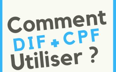 Mon compte CPF, découvrez un site d'infos simple et utile