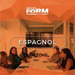 formations à l'espagnol du centre de formation accoform