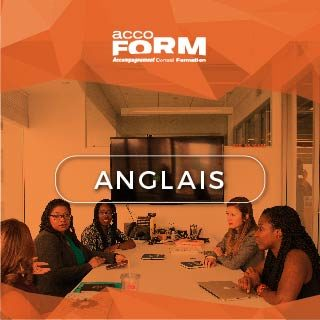formations anglais accoform