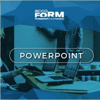 formations powerpoint accoform
