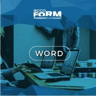 formations word accoform