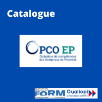 formations opco ep