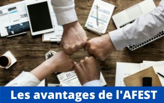 Découvrez les avantages de la formation en situation de travail (AFEST)