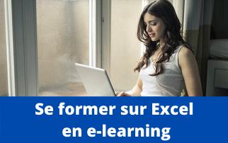 Pourquoi choisir la formation en e-learning pour vous former au logiciel Excel